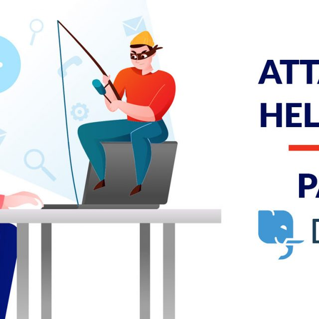 Attacking Helpdesks - Part 1: DeskPro